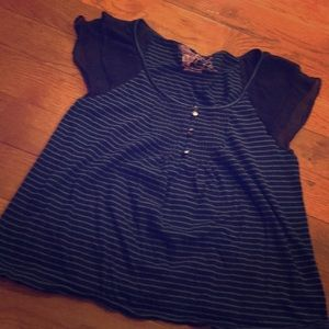 Women's Free People top Small